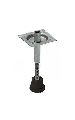 高架地板、地板架高、隔音地板、隔音建材、万協高架地板、日式地板